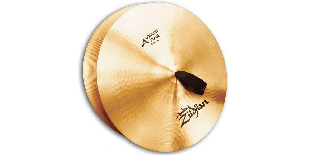 Comprar Zildjian BANDA 20 AZ CONCERT STAGE