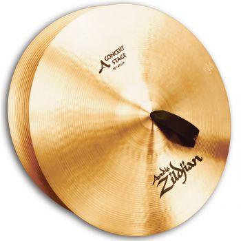 Zildjian banda 20