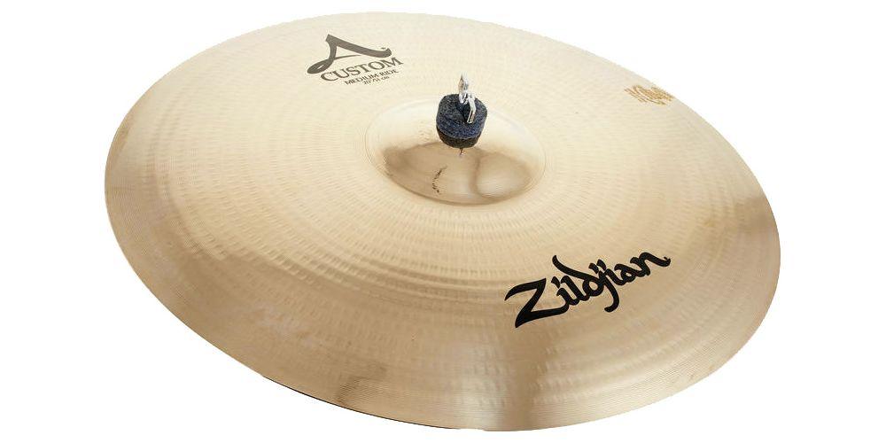 Comprar Zildjian 20 A Custom Medium Ride