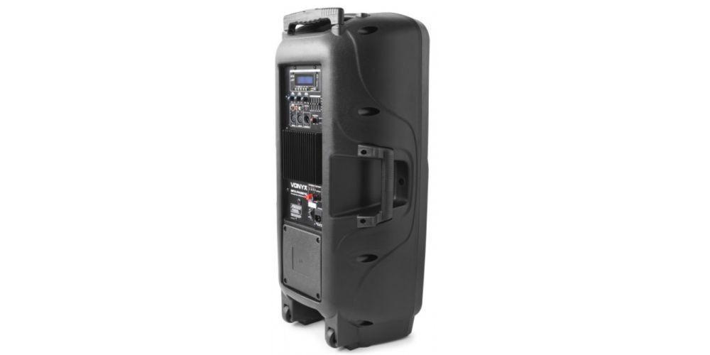 comprar vonyx st180 altavoz portatil