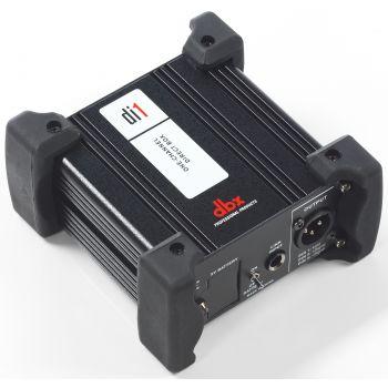 DBX Di1 caja de inyección directa activa