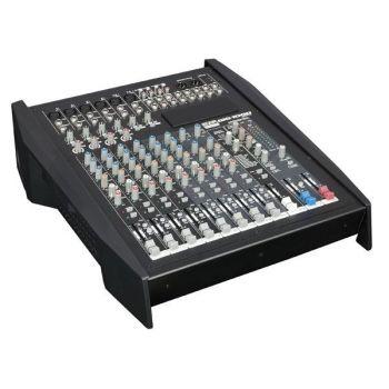 DAP Audio GIG-1000CFX Mezclador Amplificado