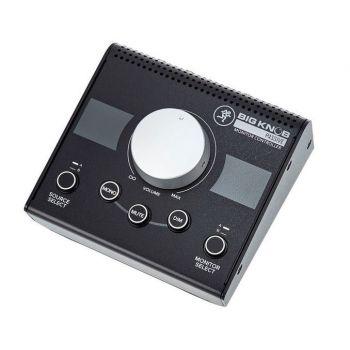 Mackie Big Knob PASSIVE Control de monitores