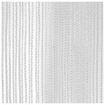 Showtec String Curtain 3m Width Cortina para Escenario Blanca 89160