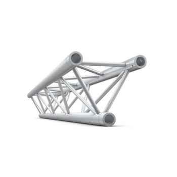 Showtec Straight 500mm Tramo Recto Triangular para Truss FT30050