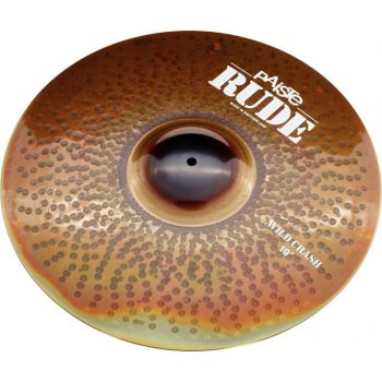 Paiste 19 RUDE WILD CRASH
