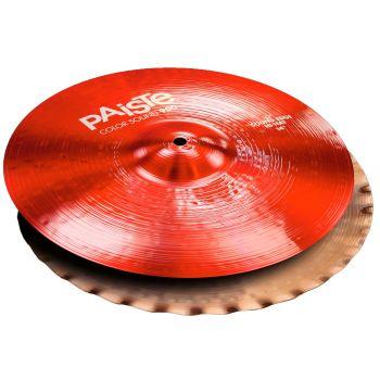 Paiste 14 900 CS RED SOUND EDGE HI-HAT