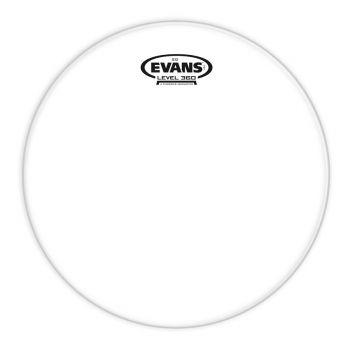 Evans 12 G12 Clear Parche de Tom TT12G12