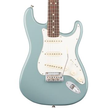 Fender American Pro Stratocaster RW Sonic Gray