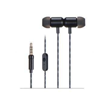 Fonestar X4-N Auriculares con microfono