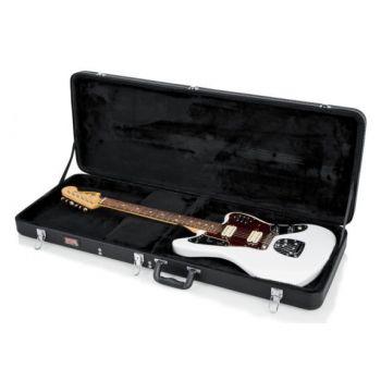 Gator GWE-JAG Estuche para Guitarras tipo Jaguar, Jagmaster y Jazzmaster