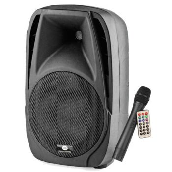 Acoustic Control Portable 8 Altavoz con Bateria Bluetooth