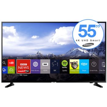 SAMSUNG UE55NU7093 Tv Led UHD 4K 55  Smart Tv
