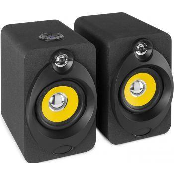 VONYX XP-40 Monitores Activos de Estudio Con Reproductor MP3 178960