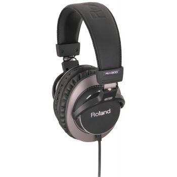Roland RH300 Auriculares Cerrados de Estudio