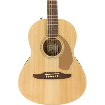 Fender Sonoran Mini Natural with Bag