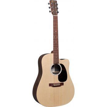 Martin DCX2E-02 Guitarra Electroacústica con Funda