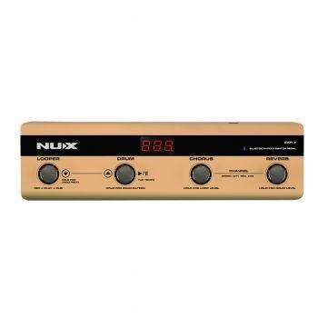Nux NMP-4 Pedal Controlador BT Stageman AC-50