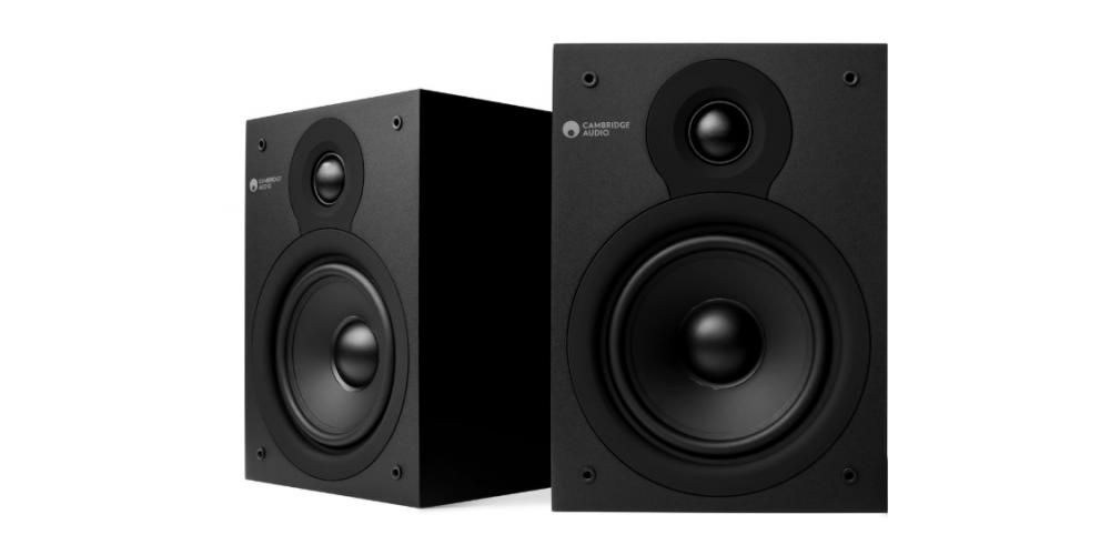 cambridge audio sx50 matt black