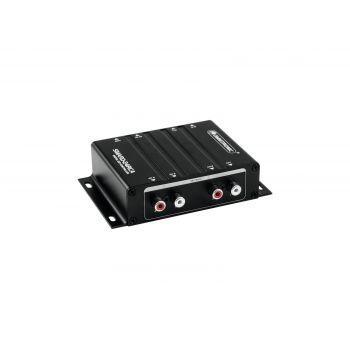 Omnitronic SMARD-24RCA Sistema DSP Digital