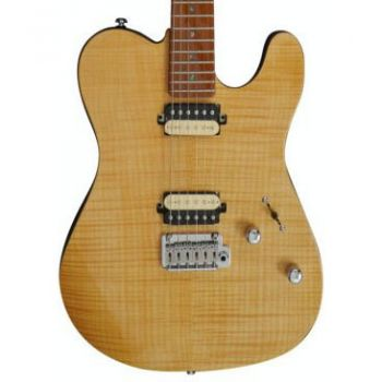 Larry Carlton by Sire T7 FM Guitarra Eléctrica Natural