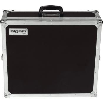 Algam Cases MIXER-10U Flight Case para consolas mezcladoras 19