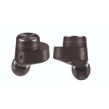 BW PI5 Wireless Charcoal Auriculares Bluetooth con Cancelación de Ruido
