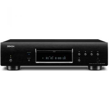 DENON DBT-3313UD Black  Reproductor Blu-Ray 3D