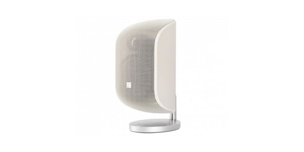 Altavoces Bowers Wilkins M 1 Blanco
