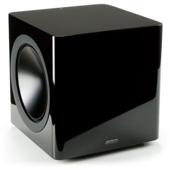 MONITOR AUDIO RADIUS 380 Altavoz Graves, Negro