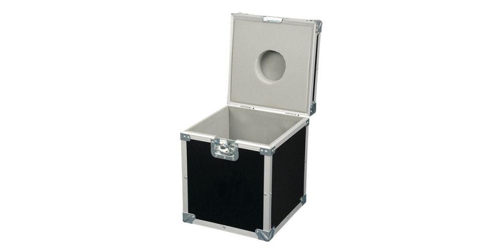 caja bola espejos 40cm