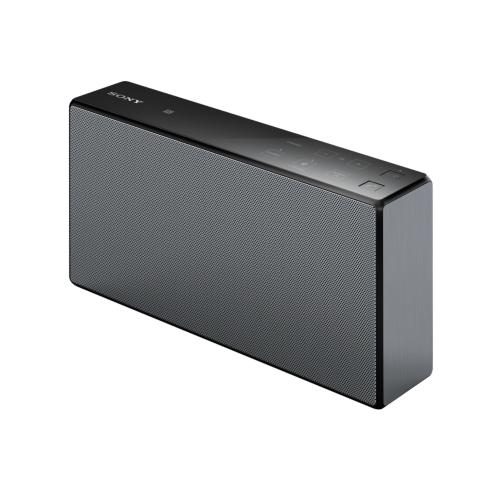 SONY SRS-X55 B Altavoz Bluetooth Negro