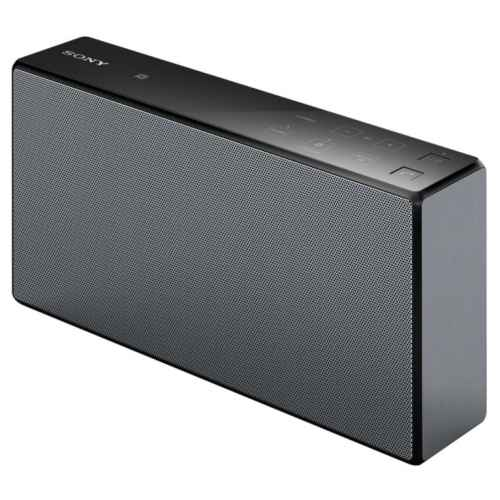 sony srsx55 negro bluetooth