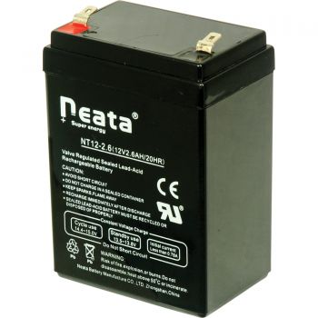 BEHRINGER BAT1, Bateria recambio EPA-40