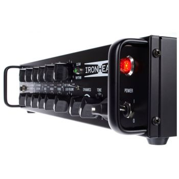 Laney IRT-STUDIO Cabezal 15W 3 canales válvulas