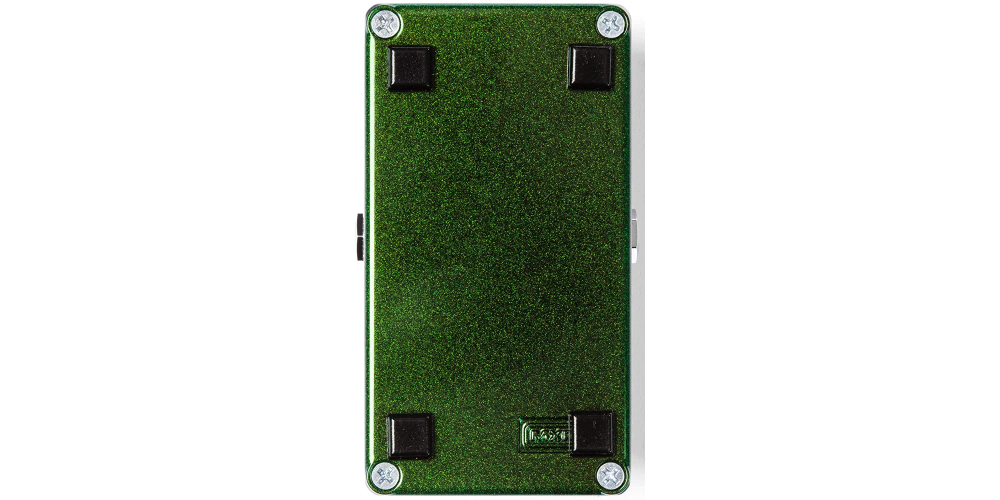 pedal mxr m169 carbon copy efecto guitarra