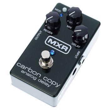 MXR M169 Carbon Copy Analog Delay. PEDAL DELAY ANALOGICO