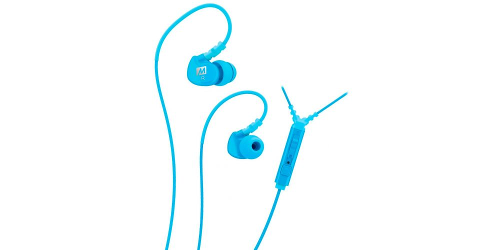 mee audio m6p azul
