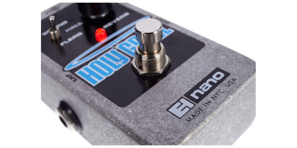 elektro harmonix holy grail pitch