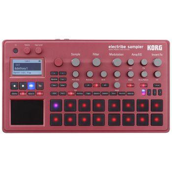 Korg Electribe 2 Rojo