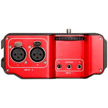 Saramonic SR-PAX2 Mezclador de audio