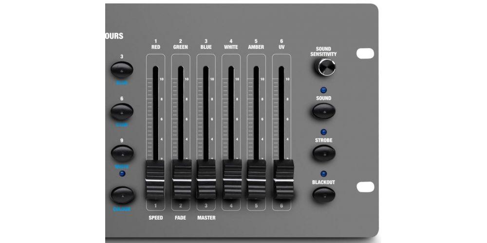 CONTROL54 dmx