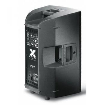 FBT X-LITE 15A Pareja Altavoz Activo 1000 W + Soportes