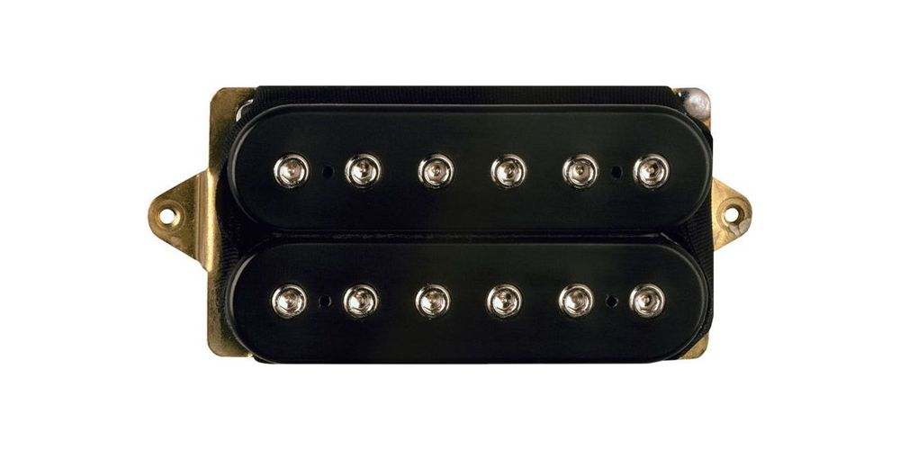 Comprar Dimarzio FRED F spaced negra   DP153FBK
