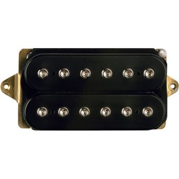 DiMarzio FRED F-spaced negra - DP153FBK