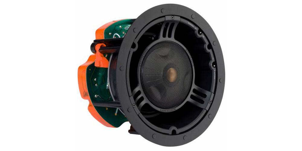 MONITOR AUDIO C265 IDC Altavoz Empotrar