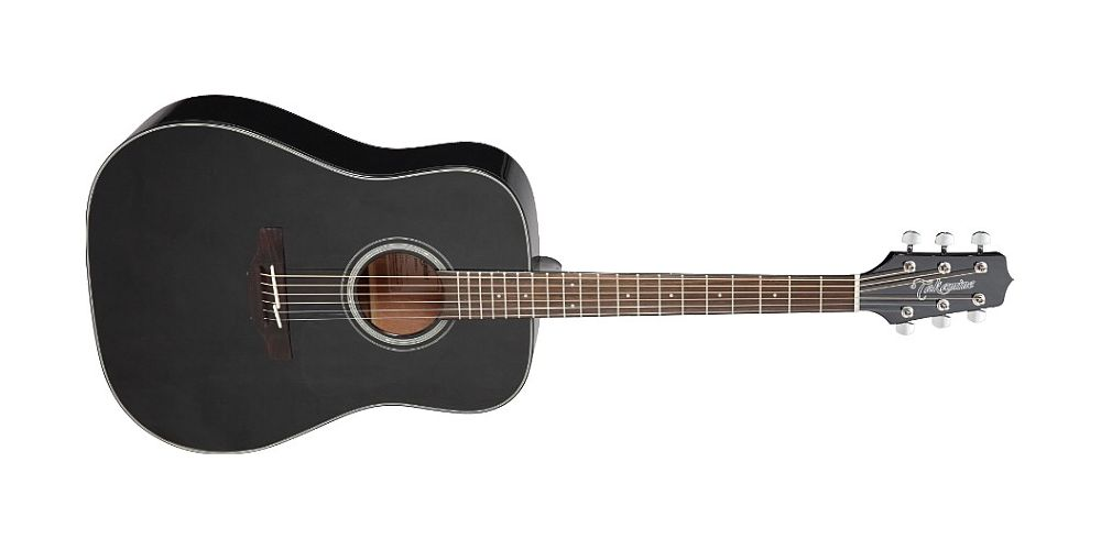 takamine gd30 blk front