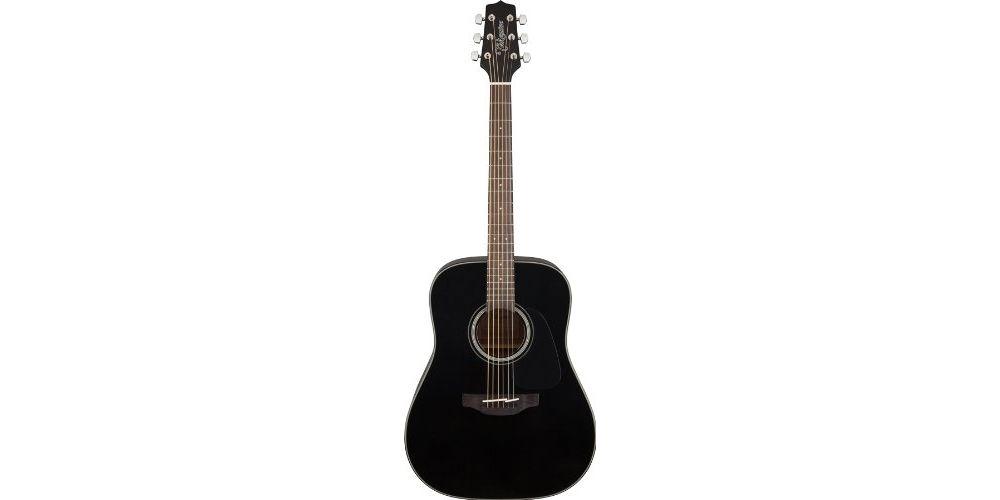takamine gd30 blk guitarra
