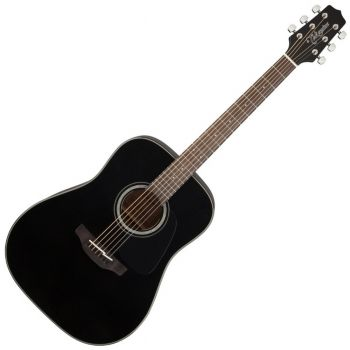 Takamine GD30 BLK Guitarra Acustica Dreadnought