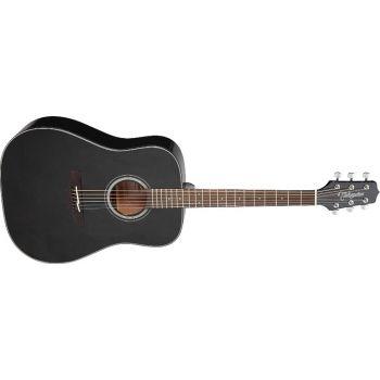 Takamine GD30 BLK Guitarra Acustica Dreadnought